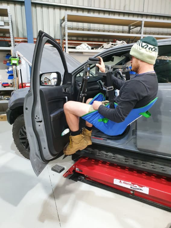 2020-Ford-Ranger-Raptor-Mobility-Modification-1